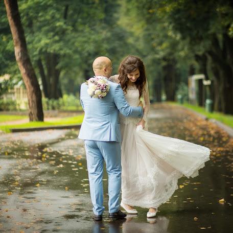 Wedding photographer Aleksandra Cheremokhina (Cherryfoto). Photo of 13.01.2017