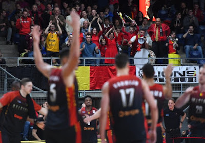 Winst tegen Litouwen zondagavond betekent EK-kwalificatie voor Belgian Lions