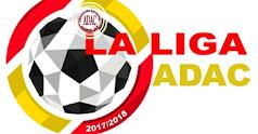 La Liga ADAC sigue adelante.