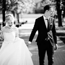 Wedding photographer Sergey Sharov (Sergei2501). Photo of 16.05.2016