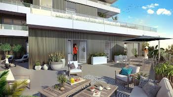 Appartement 2 pièces 47,01 m2