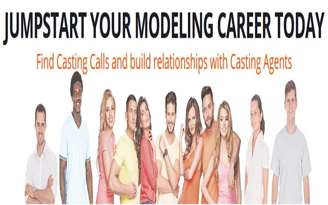 Get a Casting Job