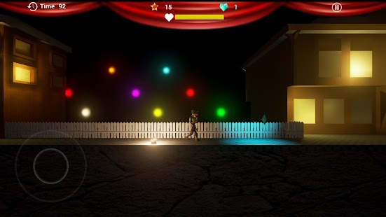 Hacivat Game- screenshot thumbnail