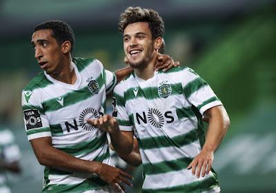 Sensatie in Portugal: Opvolger doet Bruno Fernandes helemaal vergeten bij Sporting Portugal