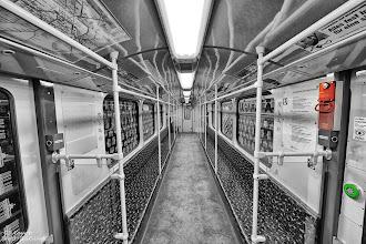 "Photo: SUBWAY ...   war gestern mal wieder im ""untergrund"" , habe es gerade noch rechtzeitig geschaft aus dem zug wieder raus zukommen, ich wünsche euch noch einen schönen abend. :)  noire-14022013  #fotoamateur  by +Britta Rogge+Remo Primatesta+Karsten Meyer+Markus Landsmann+Scotti van Palm+Fotoamateur                           #creative366project  by +Takashi Asao+Jeff Matsuya+Creative 366 Project #givethanks  by +Gene Bowker+Tisha Craw+lane langmade+Brad Buckmaster+G+ 365 Project #PlusPhotoExtract  by +Jarek Klimek #photoextract  #photoextractplus  #1000photographersaroundtheworld  by +Robert SKREINER+Ana Leko Nikolic+10000 PHOTOGRAPHERS around the World #allthingsgreen  by +Chanapai Limsuwankesorn+Bill Wood+All Things Monochrome #mirrorsandreflections  by +Gemma Costa+Mirrors and Reflections #breakfastclub +Breakfast Club #dailydepthoffield  by +Vince Ong+Nuraini Ghaifullah+Virgil Cowen+f.a. fiebig+Daily Depth Of Field #architecturephotography  #monochromephotography  #monochrome  #blackandwhitephotography  #blackandwhite  #perspective  #perspectivechangeseverything  #perspectivechangeseverything  #hqspnonnaturephotos  by +Alexandre Fagundes de Fagundes+HQSP Non-Nature Photos #pixelworld +Best of PixelWorld++1000+ & Petit Chef D'Oeuvre by +peter paul müller+BW DIGITAL PHOTOGRAPHY CLASSIC STYLE #swdpcl by +peter paul müller"