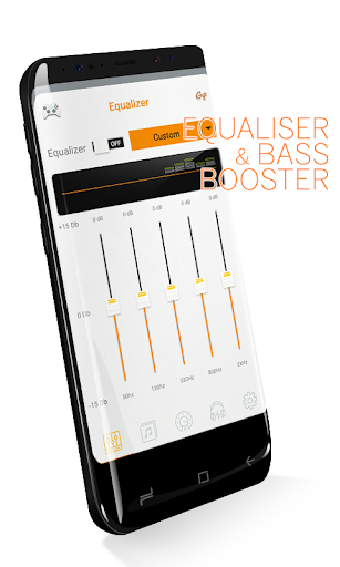 Download Super Loud Volume Booster on PC & Mac with AppKiwi APK