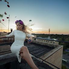 Wedding photographer Viktor Kolyushenkov (Vik67). Photo of 24.01.2017