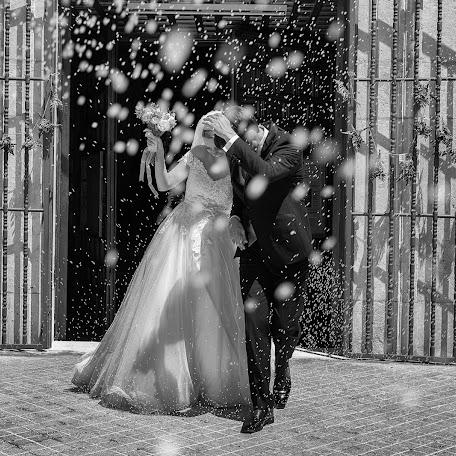Fotógrafo de bodas Raúl Radiga (radiga). Foto del 12.01.2018
