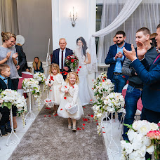 Wedding photographer Yuriy Mazokha (lpjura). Photo of 21.03.2018