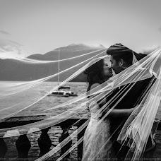 Fotografo di matrimoni Sara Sganga (sarasganga). Foto del 08.06.2017