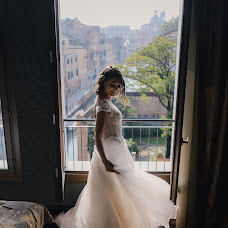 Wedding photographer Marina Avrora (MarinAvrora). Photo of 26.07.2017