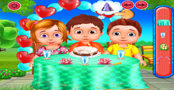 Birthday Party Games Best Fun Screenshot Thumbnail