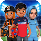 Flick Soccer Kids icon