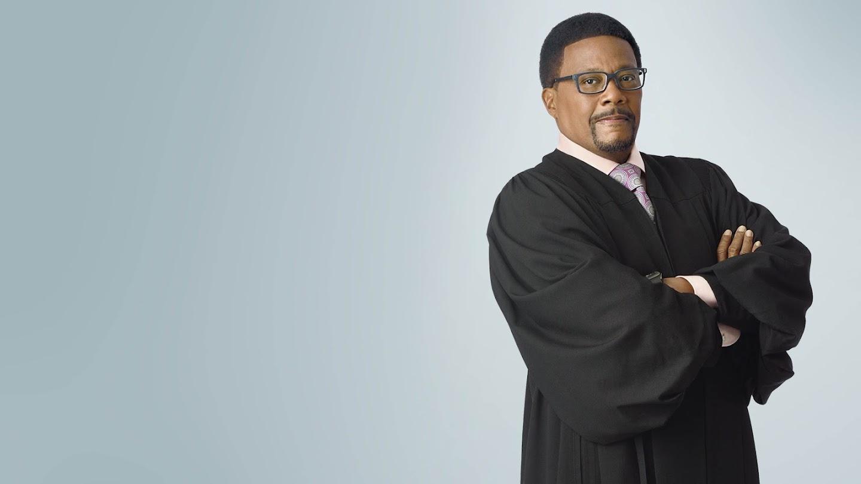 Watch Judge Mathis live