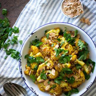 Cauliflower Curry Powder Recipes