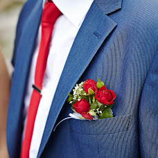 Wedding photographer Evgeniy Romanov (evgene22). Photo of 13.07.2014