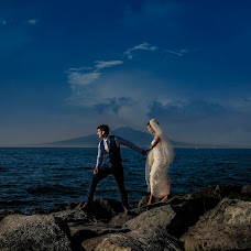Wedding photographer Andrea Pitti (pitti). Photo of 25.01.2019