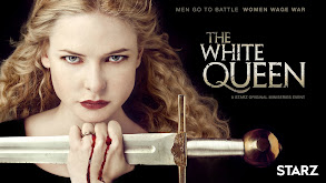 The White Queen thumbnail