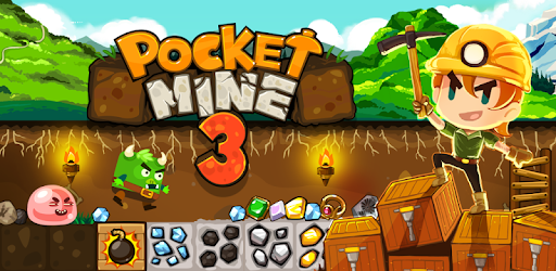 Pocket Mine 3 anything costing rubies is free to buy upgrades are free