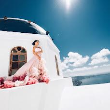 Wedding photographer Sergey Drobotenko (santo777). Photo of 04.02.2017