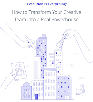 How to Build or Transform High-Performance Creative Team. Source: Wrike