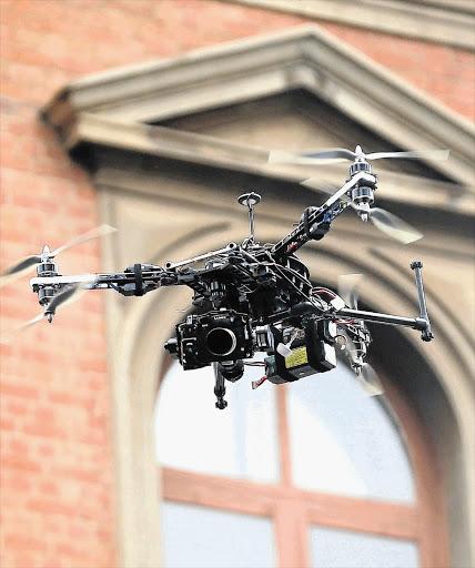 2mp Drone Camera Quality