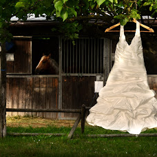 Wedding photographer Barbara Baio (baio). Photo of 06.06.2018