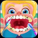 Happy Dentist : Crazy Clinic icon