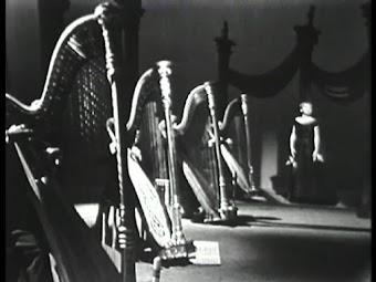 The Ernie Kovacs Show-July 30, 1956