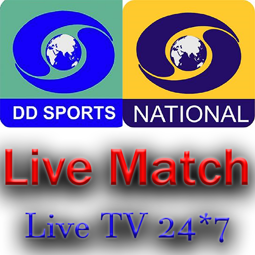 DD Sports & National Live TV app (apk) free download for