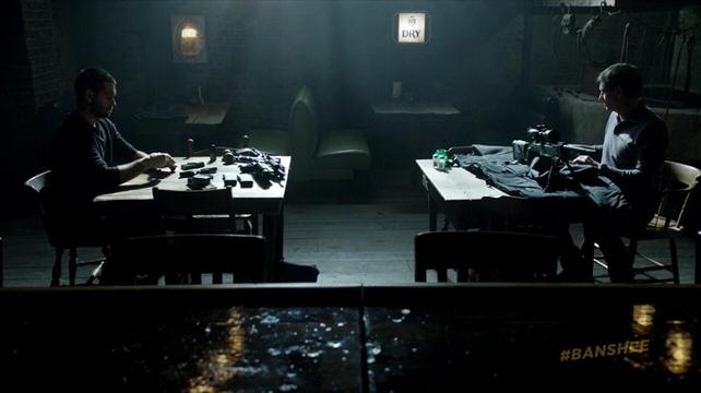 Banshee (2013) Screencap