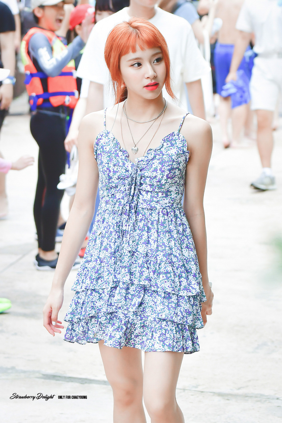 c04a29ad28ca 10+ TWICE Summer Outfits You Can