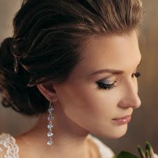 Wedding photographer Adeliya Sosnovskaya (adelia). Photo of 23.07.2016
