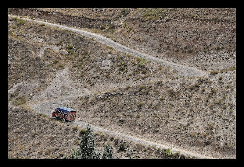 Cappadocia delivery di robypsycho