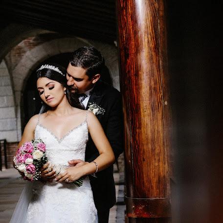 Wedding photographer Alejandra Prieto (ayafotografia). Photo of 20.11.2017