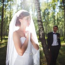 Wedding photographer Alina Kuzmenko (alinamalinaa). Photo of 03.09.2015