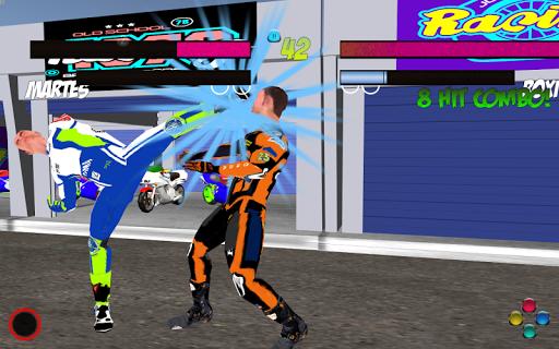 無料体育竞技Appの摩托車駕駛戰鬥機2016|記事Game