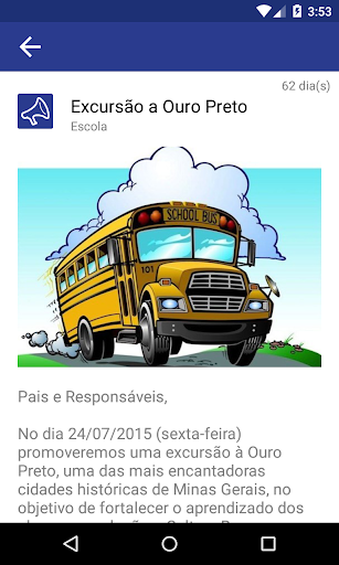 Escola Educ'arte screenshot 4