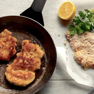 Chicken Scaloppine With Limon