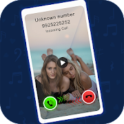 Friendship Video Ringtone For incoming Call