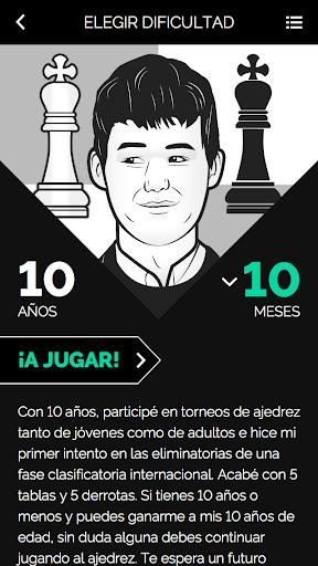 Play Magnus - Ajedrez  trampa 2