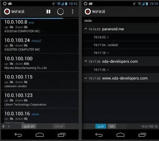 PC u7528 WiFiKill Pro 2