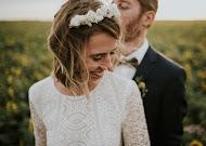 Photographe de mariage Margarita Boulanger (awesomedream). Photo du 20.10.2018