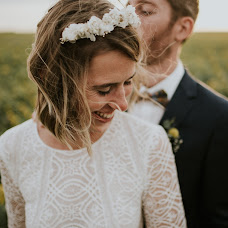 Свадебный фотограф Margarita Boulanger (awesomedream). Фотография от 20.10.2018