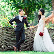 Wedding photographer Aleksandr Khudokormov (sashokas). Photo of 06.12.2014
