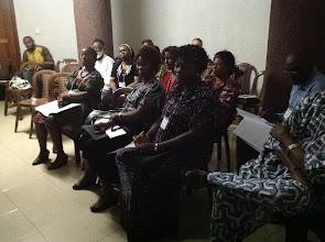 Photo: Concurrent Session