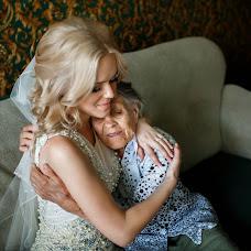 Wedding photographer Evgeniya Rossinskaya (EvgeniyaRoss). Photo of 17.07.2016