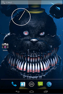 Freddy's 4 Nightmare Wallpaper - náhled