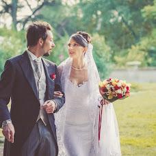 Wedding photographer Simone Nunzi (nunzi). Photo of 23.05.2016