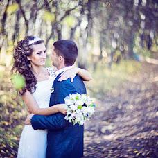 Wedding photographer Aleksandr Papsuev (papsuev). Photo of 19.10.2012